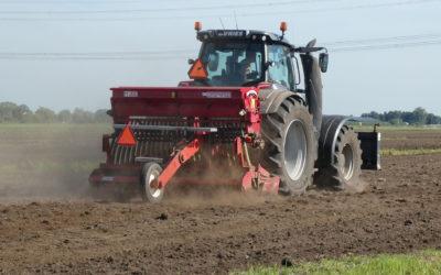 Boekhouding agrarische ondernemer verandert